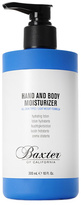 Baxter of California Hand + Body Moisturizer by 10oz Moisturizer)
