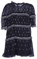 Etoile Isabel Marant Lyin Dress