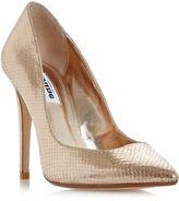 Dune Aiyana high heel court shoes