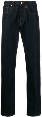 Paul Smith Five Pocket Design Jeans