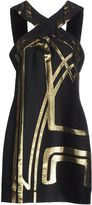 Azzaro Short dresses
