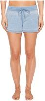 PJ Salvage Burnout PJ Shorts Women's Pajama