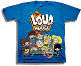 Freeze Blue 'The Loud House' Tee - Boys