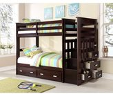 Acme Allentown Twin/ Twin Bunk Bed
