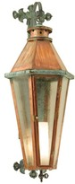 The Well Appointed House Millesime Exterior Lantern