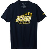 Speedo Men's Racing Flag S/S Tee 8114306