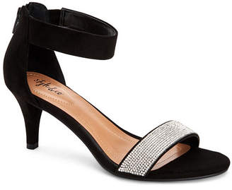 Style&Co. Style & Co Phillys Two-Piece Evening Sandals, Women Shoes