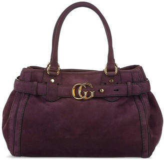 Gucci Pre-Owned GG Running tote bag