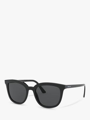 Prada PR 03XS Women's Square Sunglasses