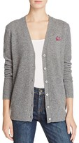 McQ by Alexander McQueen Swallow Cardigan