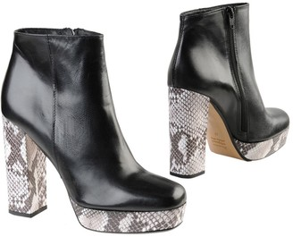 JOLIE by EDWARD SPIERS Ankle boots