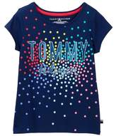 Tommy Hilfiger Confetti Tee (Big Girls)
