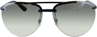 Ray-Ban Unisex Rb4293 64Mm Polarized Sunglasses