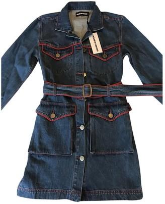 House of Holland Denim - Jeans Dress for Women