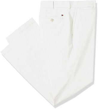 Tommy Hilfiger Men's Big and Tall Classic Fit Stretch Chino Pants