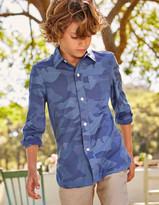 Boden Blues Shirt