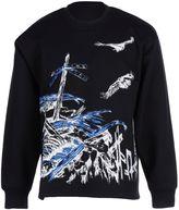 McQ by Alexander McQueen T-shirts