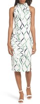 Cooper St Women's Two Vines Midi Dress