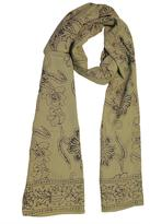 Made on Earth Hand Batiked Scarf