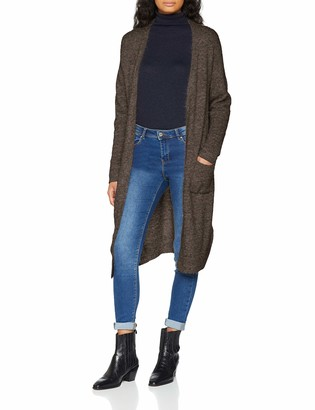 Only Women's Onlhanna L/s Long Cardigan KNT