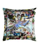 Christian Lacroix Dragangee Aurore Pillow