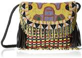 Antik Batik Women's Zack 1P Clutch multi-coloured Size: