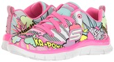 Skechers Skech Appeal 81817L Girl's Shoes