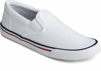 Sperry Men's Striper II Slip On Nautical sneaker
