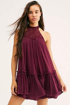 The Endless Summer Key To My Heart Tunic by at Free People