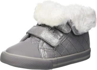 Chicco Girls' Polacchino Gemma Gymnastics Shoes