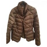 Fay Khaki Coat for Women