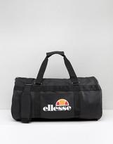 Ellesse Barrel Bag With Logo