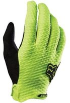 Fox Racing Attack Glove - Men's Flo Yellow, M by