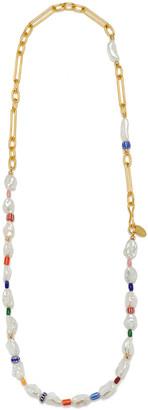 Lizzie Fortunato Daydream Convertible Necklace