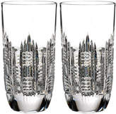 Waterford Dungarvan Highball Glasses