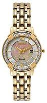 Seiko Women's 'Sport Watches' Quartz Stainless Steel Dress Watch (Model: SUT280)