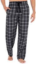 Van Heusen Mens Tall Pajama Pants