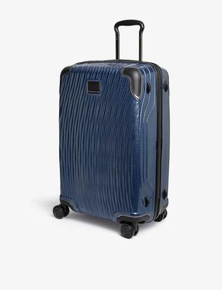 Tumi Latitude Short Trip packing four-wheel suitcase 68cm