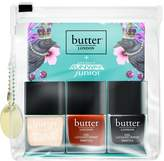 Butter London Peace of Armor Fashion Size Trend Lacquer Set, 5.3 Oz