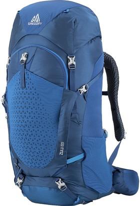 Gregory Zulu 65L Backpack