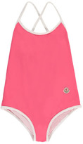 Moncler Uni 1 Piece Swimming Costume