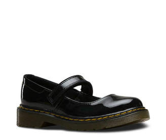 Dr. Martens Youth Maccy Patent
