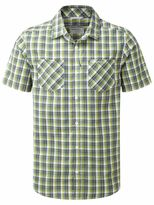 Craghoppers Corin Short Sleeved Shirt