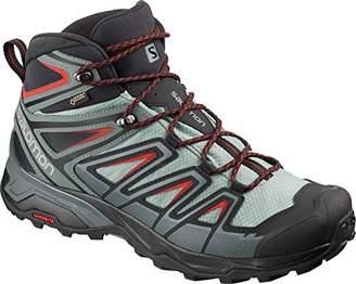 Salomon X Ultra 3 Mid GTX Mens Hiking Boots Sz