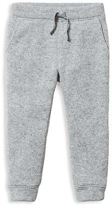 Janie and Jack Baby's, Little Boy's & Boy's Heathered Joggers
