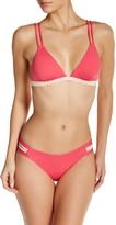 L-Space Oasis Reversible Strappy Bikini Bottom
