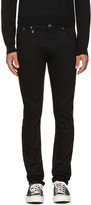 Marc Jacobs Black Slim Jeans