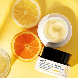 belif Aqua Bomb Brightening Vitamin C Cream
