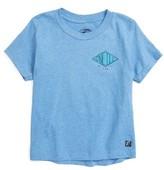 O'Neill Boy's Eastman Graphic T-Shirt