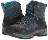Vasque Saga GTX (Dark Slate/Majolica Blue) Women's Shoes